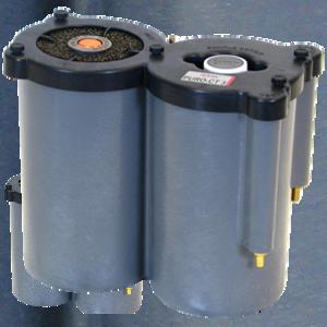 Separadores Agua/Aceite