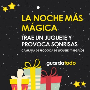 La noche más mágica