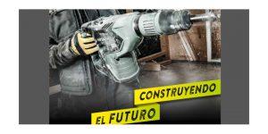 Construyendo el futuro HITACHI
