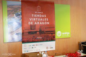 XIII Feria de Tiendas Virtuales de Aragón 2018