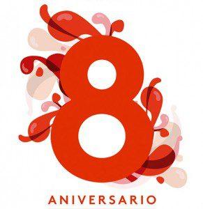 8º Aniversario de NOSOLOHERRAMIENTAS