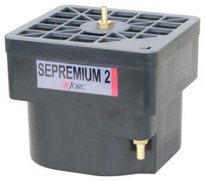 Separador de Agua/Aceite NSH by JORC
